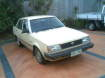 1984 TOYOTA COROLLA in QLD