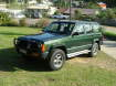 1997 JEEP CHEROKEE in NSW