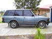 View Photos of Used 1992 LANDROVER RANGE ROVER VOGUE  for sale photo