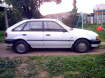 1986 FORD LASER in VIC
