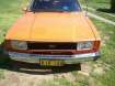 View Photos of Used 1979 FORD CORTINA  for sale photo