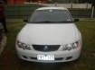 2003 HOLDEN COMMODORE in VIC