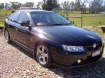 2004 HOLDEN COMMODORE in VIC