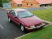 1994 FORD FALCON in NSW