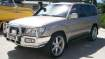 1999 LEXUS LX470 in NSW
