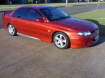 1999 HOLDEN COMMODORE in QLD