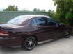 View Photos of Used 1998 HOLDEN COMMODORE  for sale photo