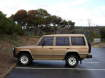 View Photos of Used 1986 MITSUBISHI PAJERO  for sale photo