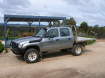 2003 TOYOTA HILUX in VIC