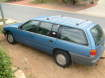 1989 HOLDEN COMMODORE in ACT