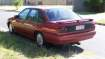 1990 HOLDEN COMMODORE in VIC