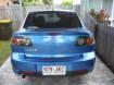 2006 MAZDA 3 in QLD