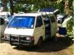 1990 NISSAN VANETTE in QLD