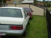 1988 HOLDEN COMMODORE in QLD
