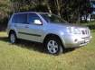 2006 NISSAN X TRAIL in NSW