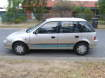 1993 HOLDEN BARINA in SA