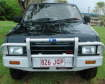 View Photos of Used 1992 NISSAN PATHFINDER  for sale photo