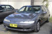 1997 FORD FALCON in NSW
