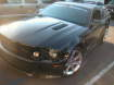 2006 FORD MUSTANG in QLD