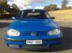 1998 VOLKSWAGEN GOLF in VIC