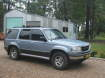 1998 FORD EXPLORER in NSW