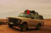 1983 TOYOTA LANDCRUISER in NT