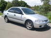 1998 FORD LASER in VIC