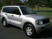 View Photos of Used 2001 MITSUBISHI PAJERO NM for sale photo