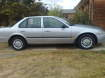 1998 FORD FALCON in ACT