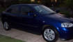 View Photos of Used 2003 HOLDEN ASTRA CD for sale photo
