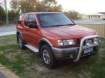 View Photos of Used 2000 HOLDEN FRONTERA mx for sale photo