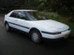 1991 MAZDA 323 in NSW