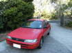 View Photos of Used 1996 TOYOTA COROLLA AE102X for sale photo