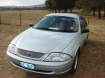 View Photos of Used 2000 FORD FALCON FORTE AU II for sale photo