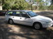 1993 HOLDEN COMMODORE in QLD
