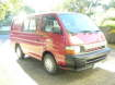 1994 TOYOTA HIACE in QLD