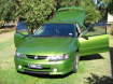 2003 HOLDEN UTE in VIC