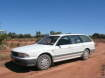 View Photos of Used 1992 MITSUBISHI MAGNA  for sale photo