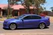 2007 HOLDEN COMMODORE in SA