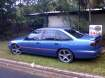 1994 HOLDEN COMMODORE in QLD