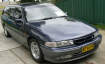 View Photos of Used 1992 HSV SPORT VP for sale photo