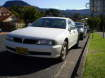 View Photos of Used 1998 MITSUBISHI MAGNA Altera TF for sale photo