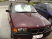 1997 BMW 316I in QLD
