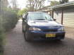 1997 HYUNDAI EXCEL in NSW