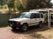 1992 LANDROVER DISCOVERY in WA