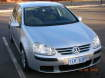 2006 VOLKSWAGEN GOLF in ACT