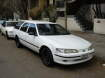 1995 FORD FALCON in NSW