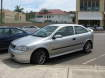 2001 HOLDEN ASTRA in NSW