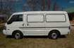 2000 FORD ECONOVAN in NSW