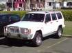 1995 JEEP CHEROKEE in NSW